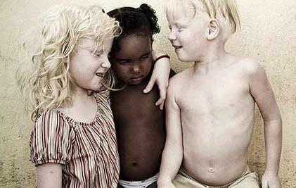 Imagenes a favor de la igualdad ! Excelente !