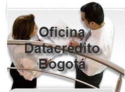 Oficina o centro de Atención para consultar Datacredito en Bogotá.
