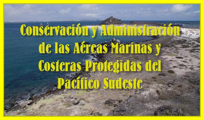 Ley General de la Conservación y Administración de las Areas Marinas y Costeras Protegidas del Pacífico