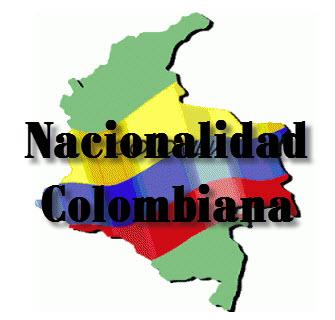 Ley General para la Nacionalidad Colombiana