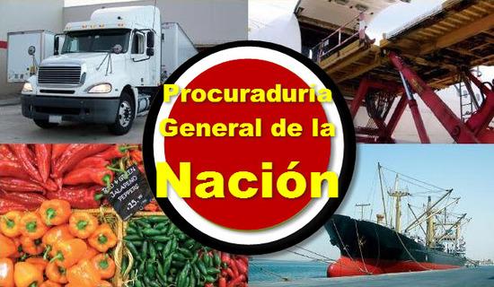 Ley 4 de 1990 en Colombia, Procuraduría General de la Nación