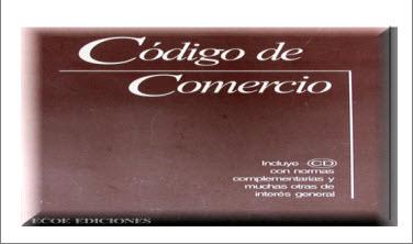 descargar codigo de comercio colombiano