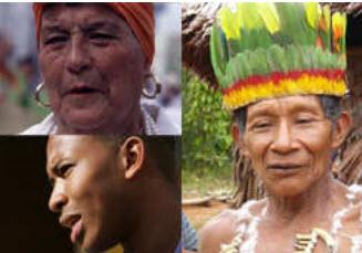 Convenio de la OTI sobre pueblos indígenas y tribales