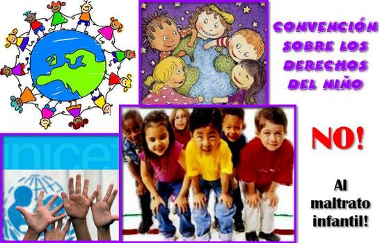 ley 12 de 1991 en Colombia, Convención sobre los Derechos del Niño