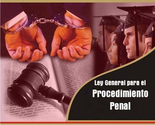 La Ley 7 de 1992 en Colombia, Procedimiento Penal