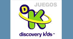 Tu Discovery kids juegos