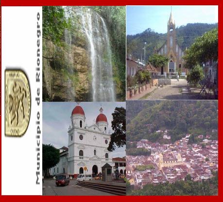 ley 227 de 1995, municipio de rionegro