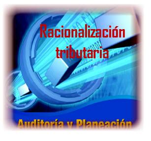 ley 223 de 1995 en colombia,racionalización tributaria