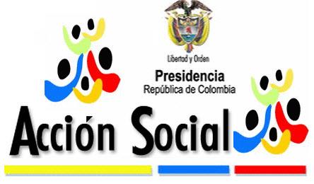 Qué es Acción Social?