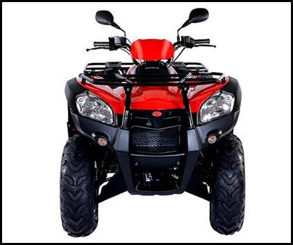 MXU 500