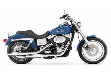 Harley Davidson FXDLI Dyna Low Rider