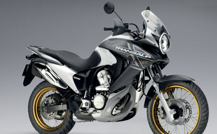 Honda XL 700 V Transalp