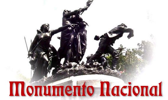 Ley General del Monumento Nacional