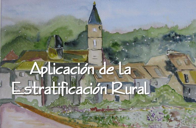 Ley General para la Aplicación de la Estratificación Rural