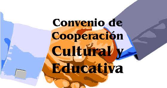 Ley General del Convenio de Cooperación Cultural y Educativa