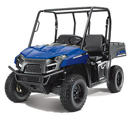 Polaris Ranger EV 4X4
