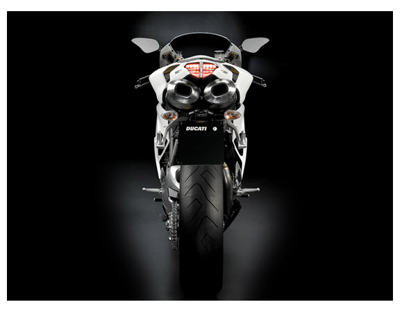 superbike 1198