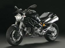 La nueva generaciòn naked Ducati monster 696