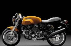 Ducati Sport 1000 biposto