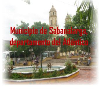 Ley del Municipio de Sabanalarga, Departamento del Atlántico