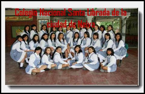 Colegio Nacional Santa Librada de la ciudad de Neiva