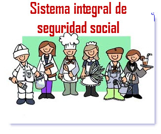 Ley General del Sistema Integral de Seguridad Social