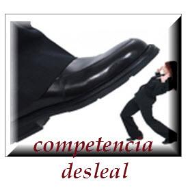 Ley General de la competencia desleal