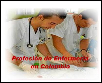Ley general para la Profesión de Enfermería en Colombia