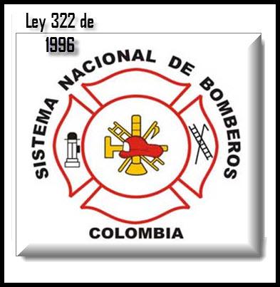 Ley General del Sistema Nacional de Bomberos de Colombia