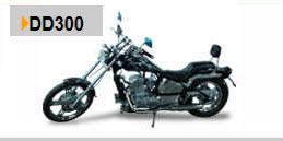 Motos AG DD 300