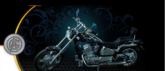 Moto AG DD 300