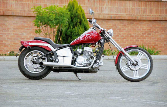 Moto ag dd 300 en colombia