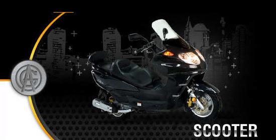 moto ag elegance 300