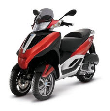 Piaggio mp3 Yourban 300 ie