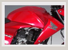 Honda 150 Invicta