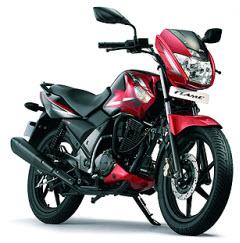TVS Flame 125 cc