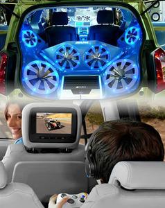 Accesorios para  Autos Audio y Video