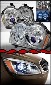 Accesorios para Carros, Farolas y Luces