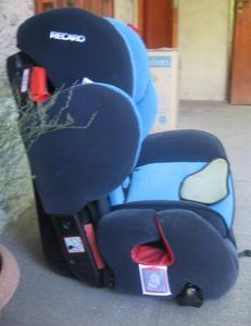 Accesorios para Autos, Sillas para niños