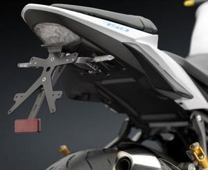 Accesorios para Moto, Portamatricula