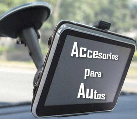 Accesorios para Carros