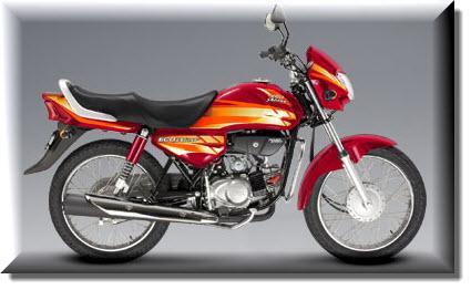 Calcomanias Honda Originales, amarillo - naranja