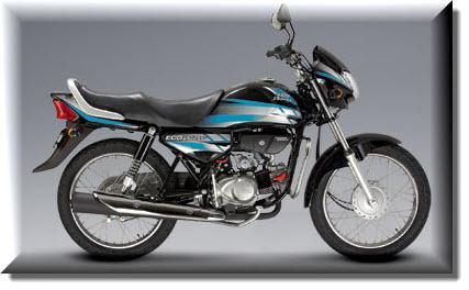Calcomanias Honda Originales, azul - gris
