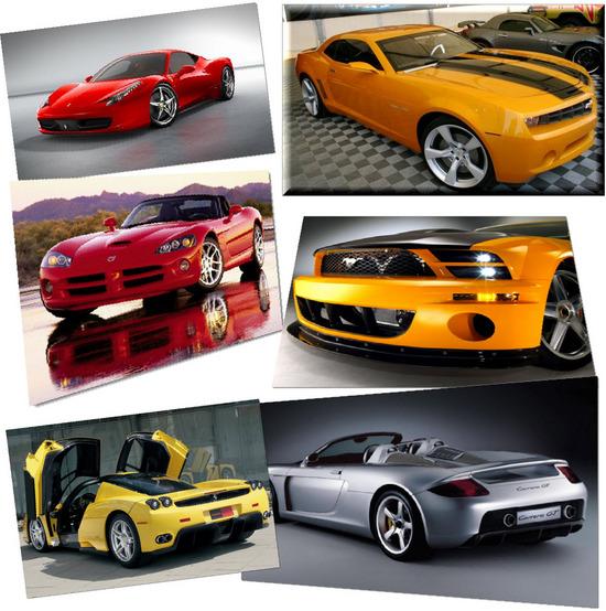 Carros deportivos - Venta de carros deportivos en colombia