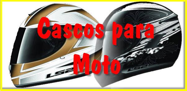 Cascos para Moto, y su importancia