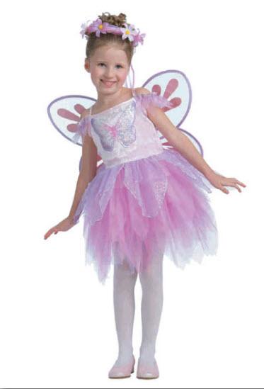 Disfraces para niños  mariposa