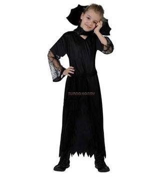Disfraz  para niños  viuda