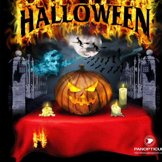 Halloween imágenes Casa terror
