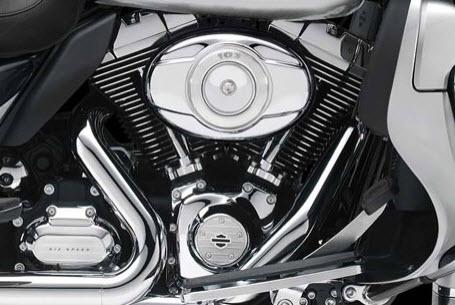 Harley Davidson Electra Glide Ultra Limited, motor