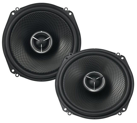 Kenwood Car Audio, KFC-X183C
